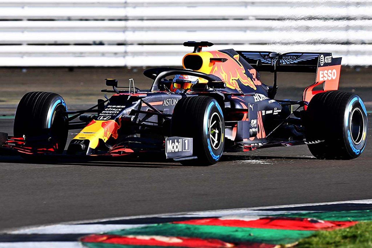 Photo of レッドブルF1「ニューウェイハイレキコンセプトを信じている」[F1-Gate.com]