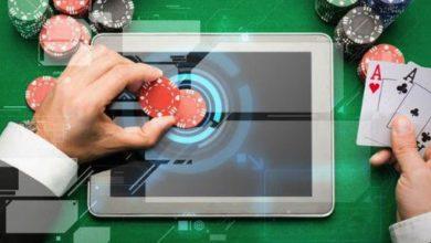 Photo of オンラインカジノ:100%のボーナスを利用して、NetBetでオンラインカジノをプレイ!