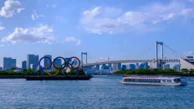 Photo of 東京2020オリンピック・パラリンピックとコロナウイルス